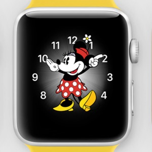 Rumor: Apple Watch Series 3 to Feature 'All-New Form Factor'