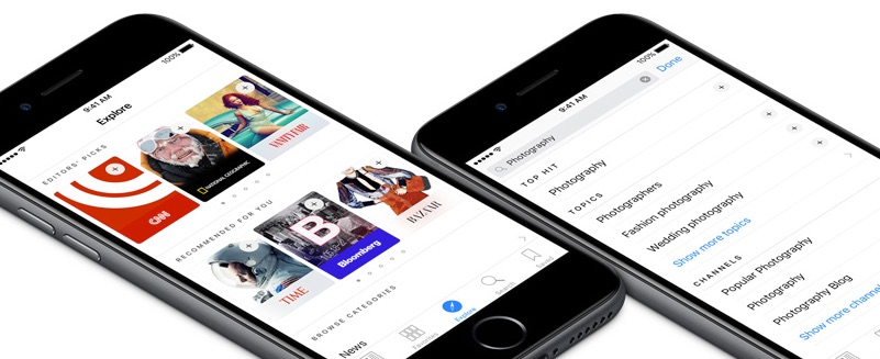 Report: Apple Is Planning to Launch Premium Apple News Subscription Service