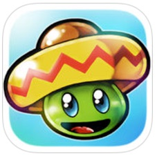 Bean's Quest is Apple's iOS App Store Free App of the Week
