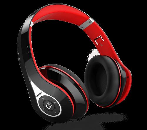 Review: Mpow M3 Headphones – Good Sound, Great Price