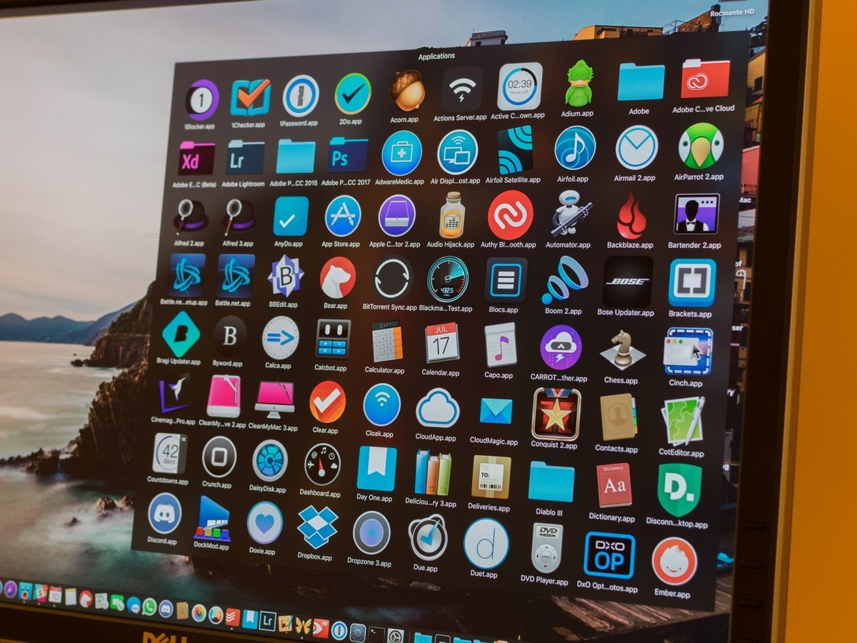 many_mac_tools
