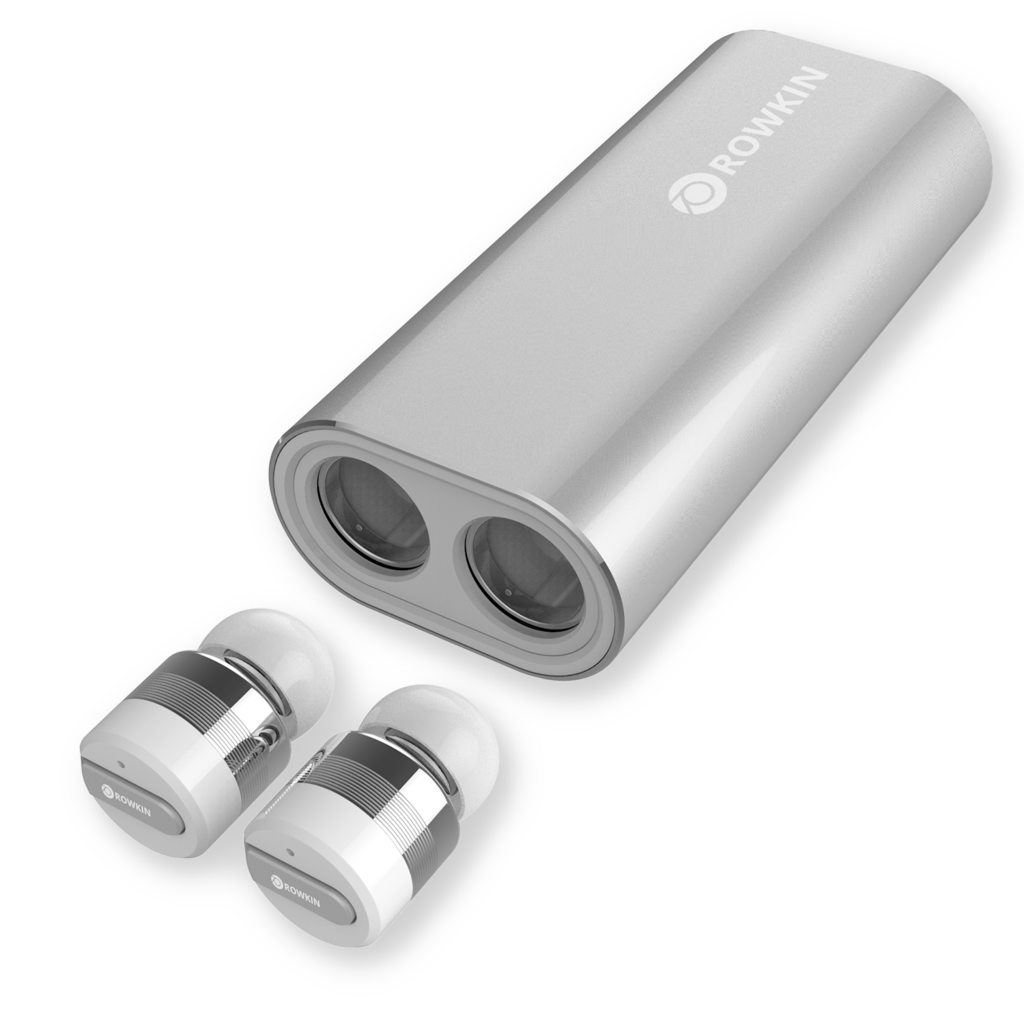 Review: Rowkin Bit Charge Stereo