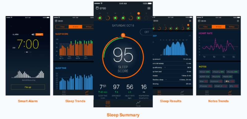 Apple Takes Over Beddit Sleep Tracker Customer Support