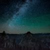 Wallpaper Weekends: Night Sky Over Yosemite for Mac, iPad, iPhone, and Apple Watch
