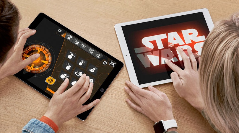 Apple to Celebrate Force Friday II With Free Star Wars-Themed Sessions and Workshops