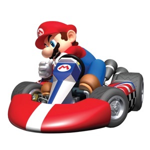 nintendo is bringing mario kart to ios devices but it s going to