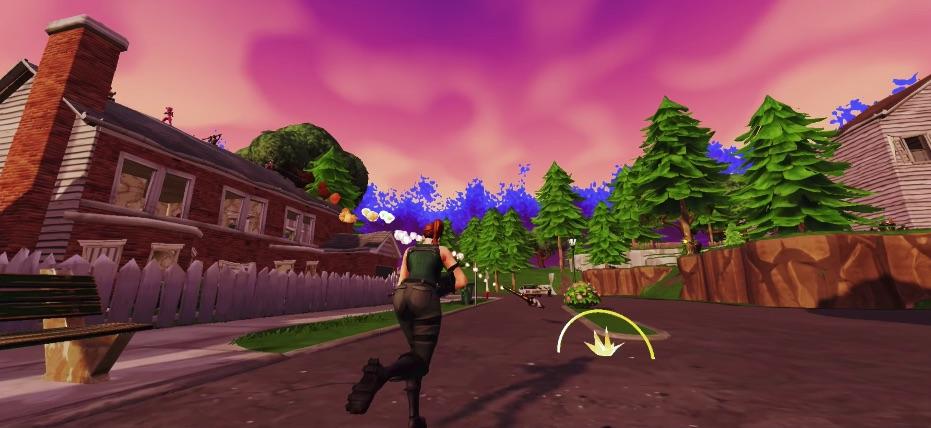 Epic Games' Invitation-Only Game Fortnite Has Already Grossed $1.5 Million in In-App Purchases