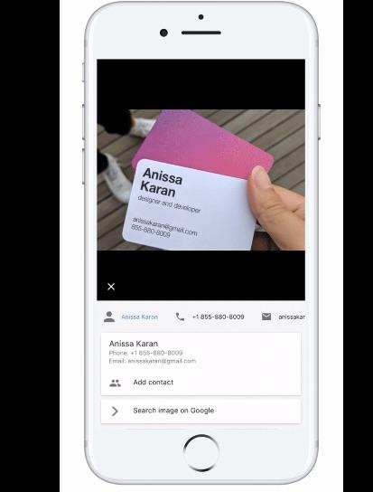Google Photos App for iOS Adds AI-Powered 'Google Lens' Feature