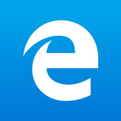 Beta Version of Microsoft Edge Browser Hits the iPad