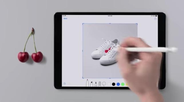 Apple Posts iPad/Apple Pencil Tutorial Videos on Its YouTube Channel