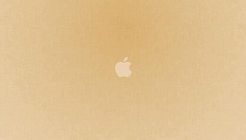 Wallpaper Weekends: Gold iPad Wallpapers