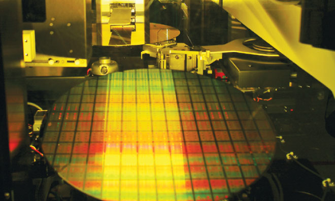 TSMC and ARM to Team Up on 7nm Chip Process - On Track for Use in iPhone 8