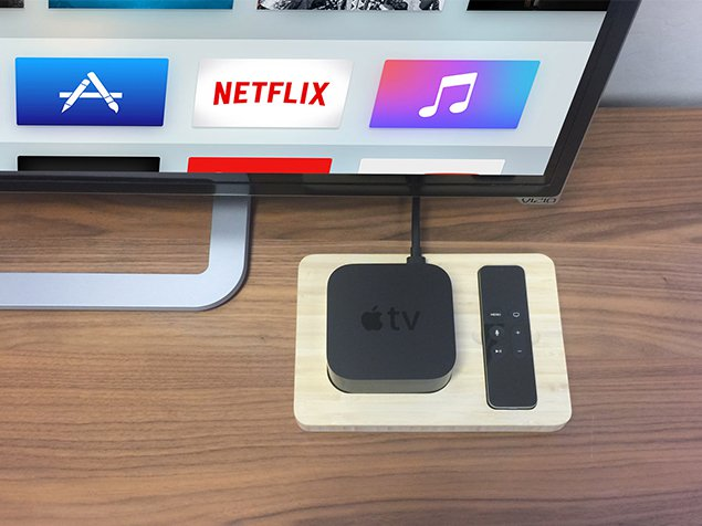 apple tv as a second monitor
