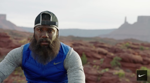 Nike Releases Series of Humorous Ads Promoting Apple Watch Nike+ Starring Comedian Kevin Hart