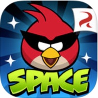 Angry Birds Space Named App Store Free App of the Week