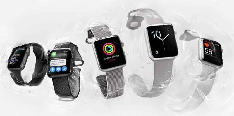 Kuo: Apple Watch Series 3 Design to Remain Unchanged, LTE and Non-LTE Models to be Available