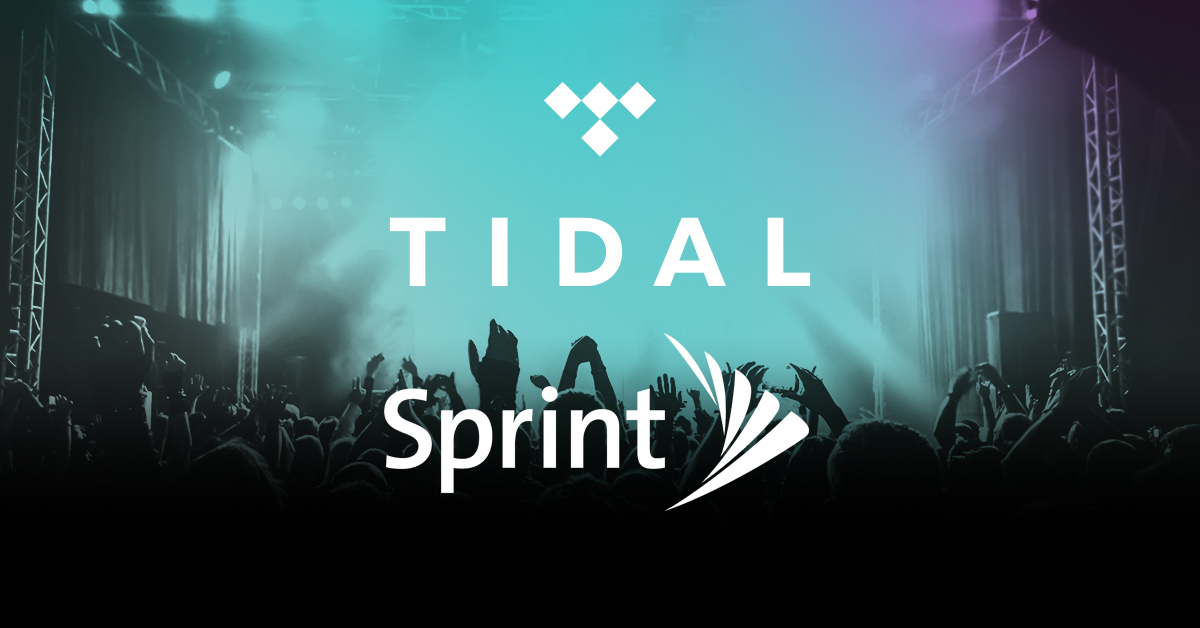 Sprint Buys 33% Interest in Tidal, Will Offer Customers 'Exclusive Artist Content'