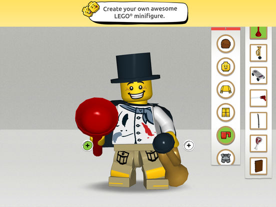 LEGO Launches LEGO Life Social Network App for Kids