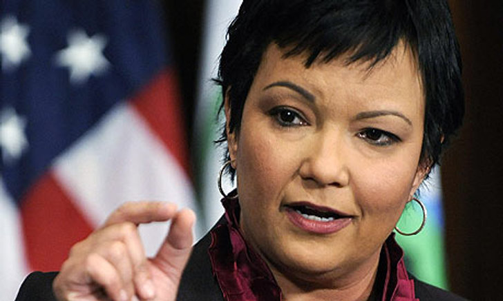 Apple VP Lisa Jackson to Receive ELI Environmental Achievement Award