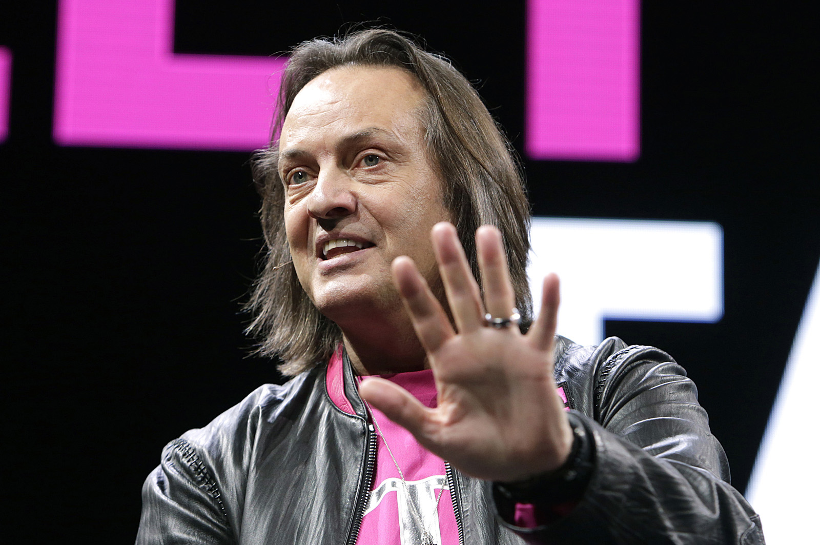T-Mobile to Begin Testing LTE Home Internet Service Before 5G Service Launch