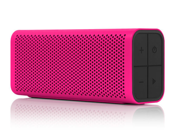 MacTrast Deals: Braven 705 Bluetooth Speaker - Get a 12-Hour Soundtrack On a Single Charge