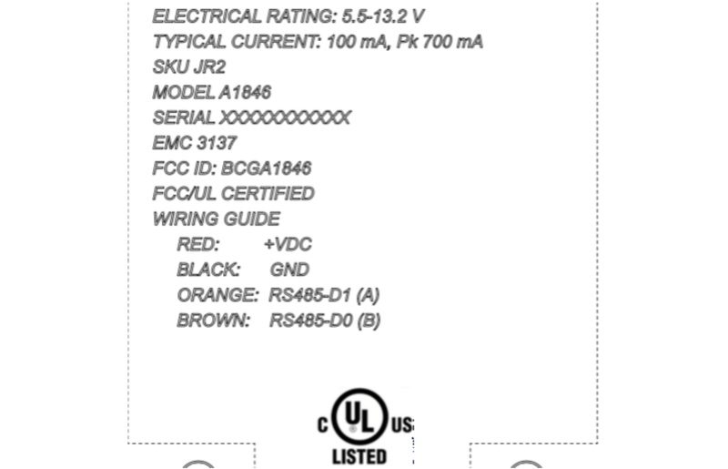 Apple Once Again Submits Mysterious Wireless Device w/ Bluetooth and NFC for FCC Approval