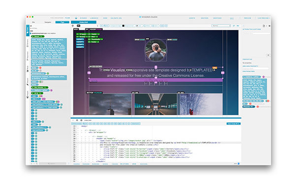 MacTrast Deals: Build Sites More Efficiently From Wherever You Are With a Flux 6: Lifetime License