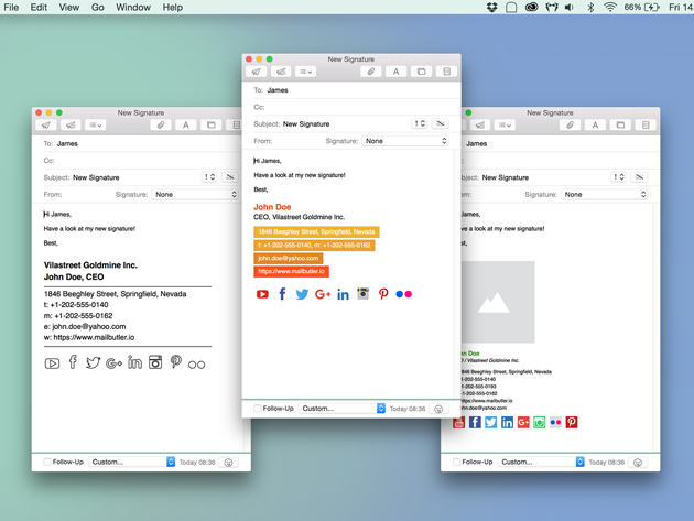 MacTrast Deals: MailButler Professional: Lifetime Subscription -- LAST CHANCE