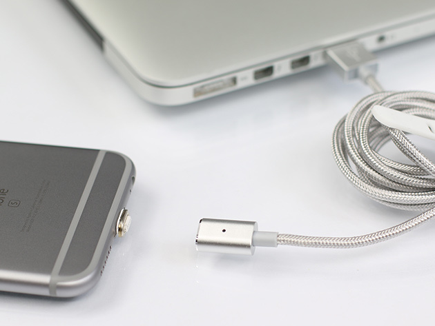 MacTrast Deals: Plugies Magnetic Charging Cables for iOS Devices