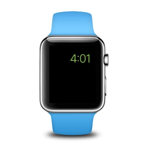 How To Use Power Reserve Mode on Your Apple Watch