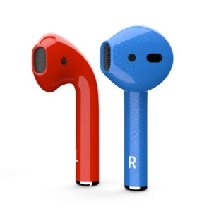 This Firm Will Sell You AirPods in Any of 58 Colors for