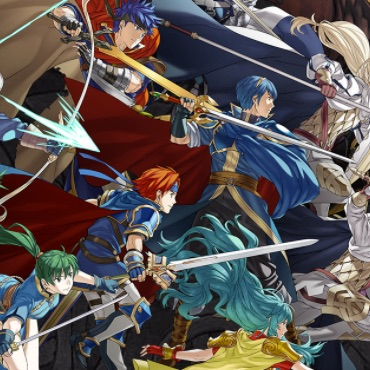 Nintendo's 'Fire Emblem Heroes' Rolling Out Globally to iOS App Store