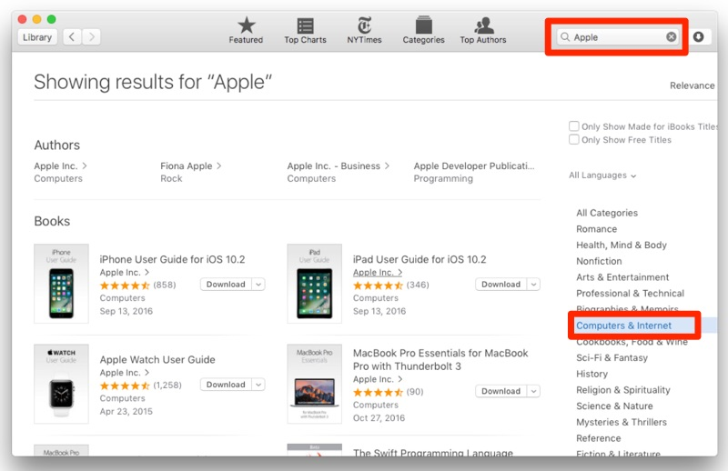 How To Find and Download Apple's Free User Manuals to Your