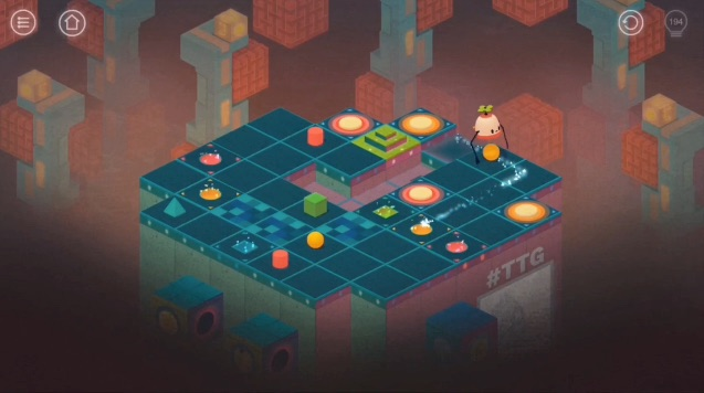 'Roofbot: Puzzler on the Roof' is the Apple App Store Free App of the Week