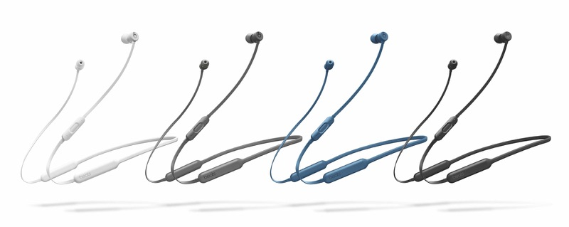 BeatsX Earphones Purchase Includes Three Free Months of Apple Music