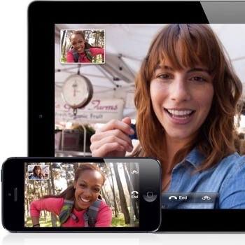 New Lawsuit Claims Apple Broke FaceTime on Purpose to Force Users to Upgrade to iOS 7