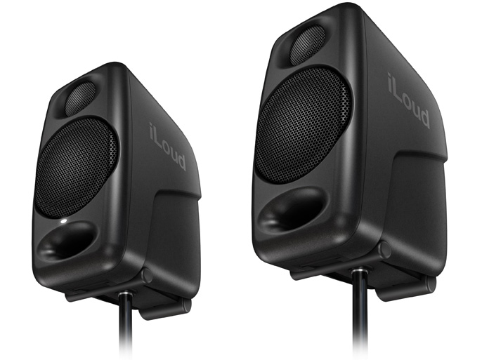 Review: IK Multimedia iLoud Micro Monitors - Do I HAVE to Give Them Back?