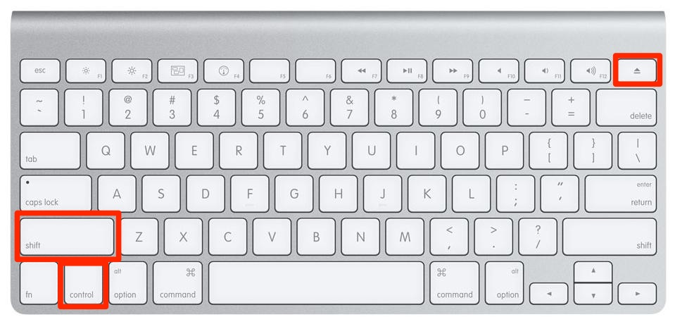 How To Quickly Lock Your Mac From the Keyboard