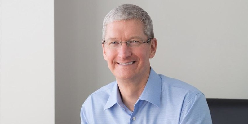 Apple CEO Tim Cook: Trump Withdrawal From Paris Accord 'Wrong for Our Planet'
