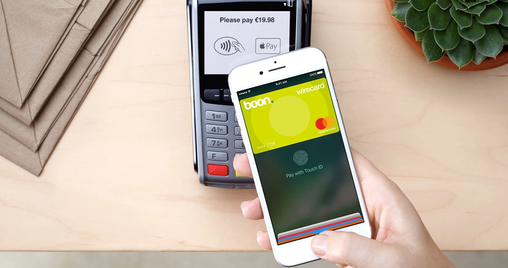 Apple Pay Launches in Ireland - Available Now for KBC, Ulster Bank, Boon Customers