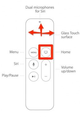 apple tv frozen: how to force quit an app, restart, or factory reset