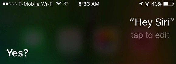 """How to Disable or Enable """"Hey Siri"""" on Your iPhone or iPad"""