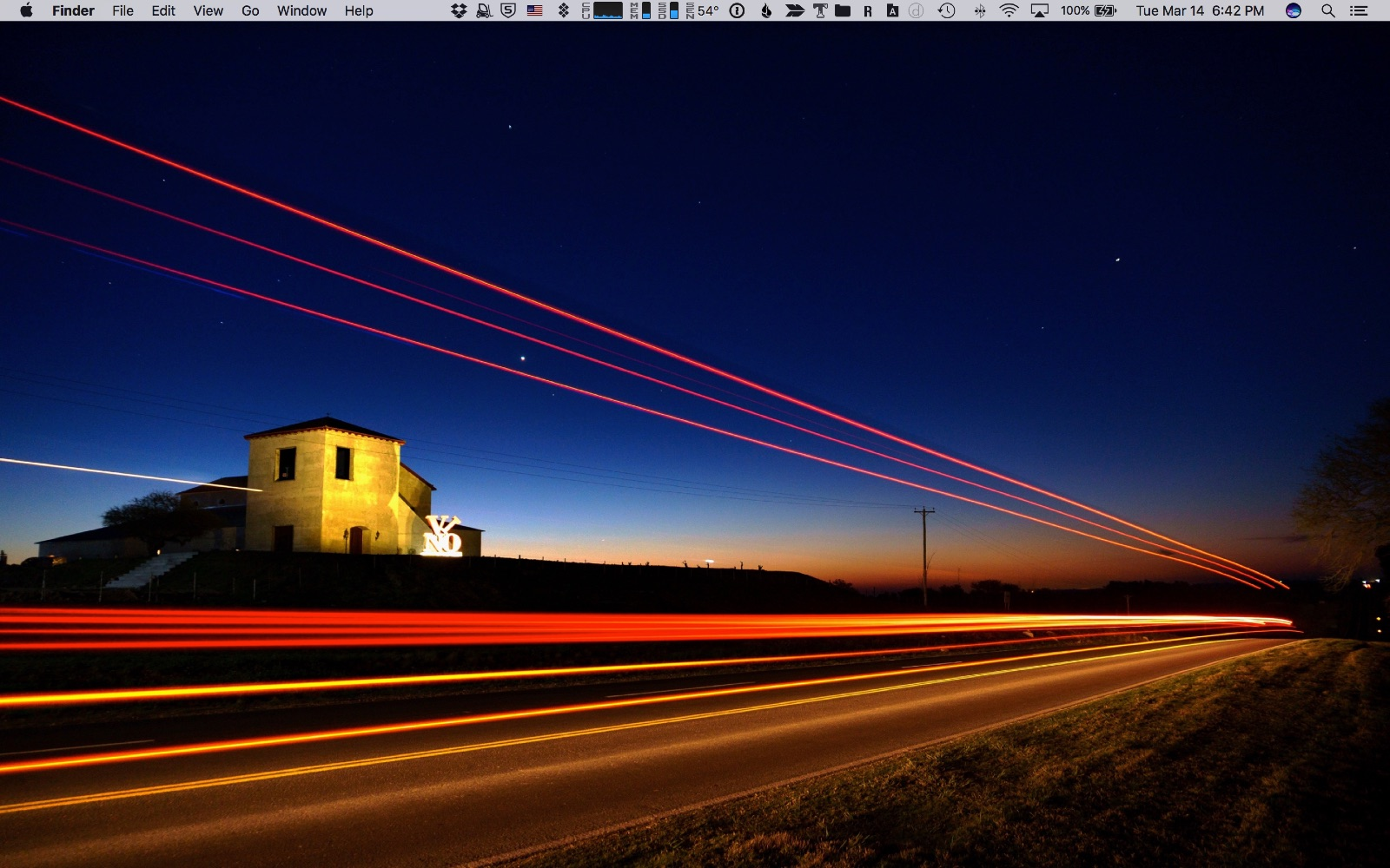 How To Customize The Desktop Background On Your Mac