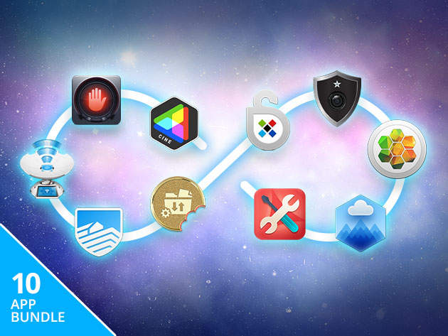 MacTrast Deals: The World's First Lifetime Mac Bundle