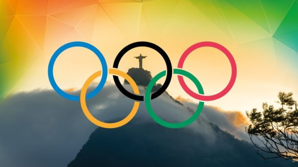 Mac Wallpaper Olympics