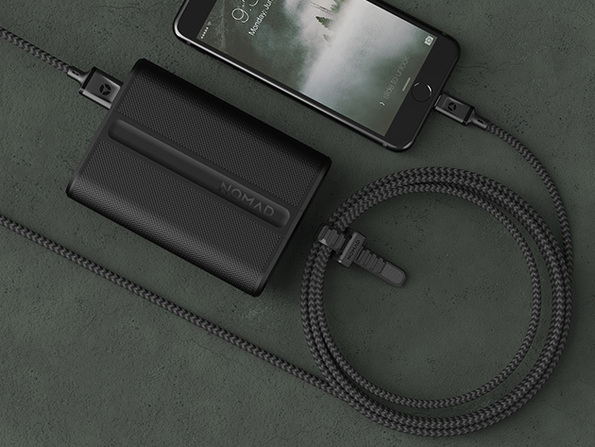 MacTrast Deals: Nomad Ultra Rugged Charging Cables