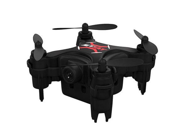 MacTrast Deals: JETJAT ULTRA Drone – This Mini Drone Makes HD FPV Flight An Absolute Breeze