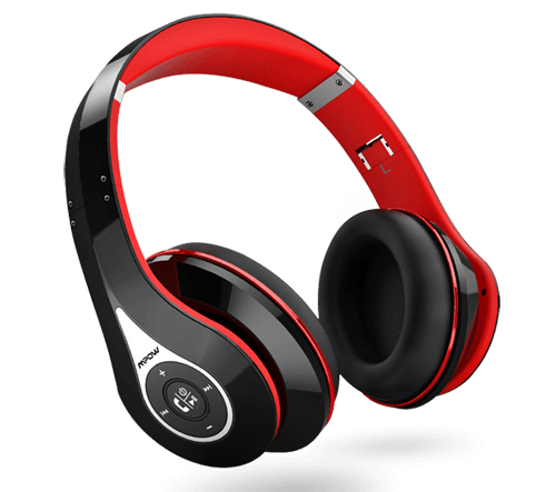 Review: Mpow M3 Headphones – Good Sound, Great Price