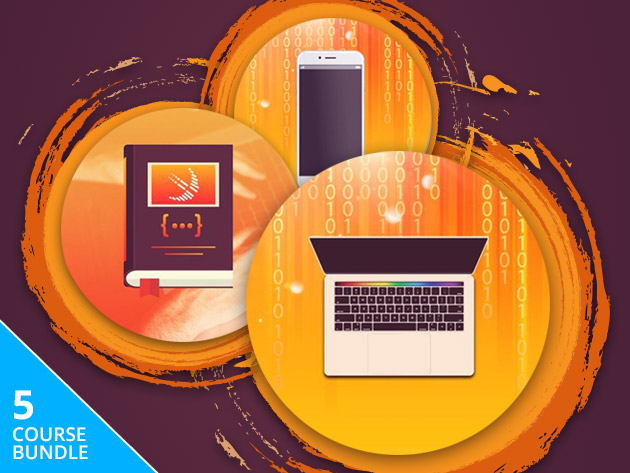 MacTrast Deals: The Complete Swift 3 Hacking Bundle