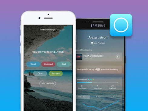 MacTrast Deals: Aura Premium Mindfulness App: Lifetime Subscription